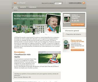 de.acdsystems.com