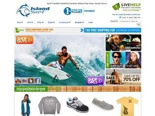 islandsurf.com