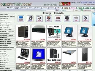 compuvest.com