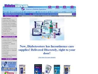 diabetesstore.com