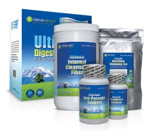 Ultimate Digestive Health