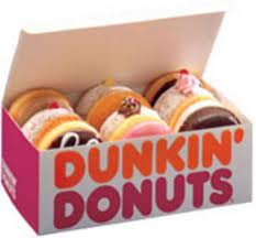 Dunkin Donuts Coupons