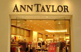 Ann Taylor Coupons