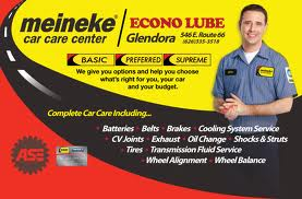 Meineke Coupons