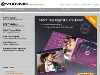 mixonic.com