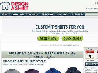 designashirt.com