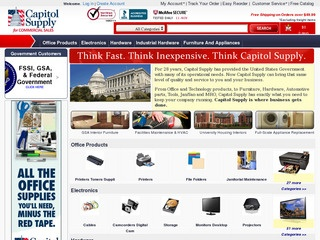 Capitolsupply