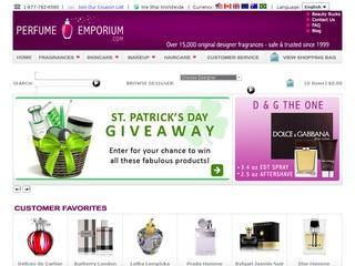 perfumeemporium.com